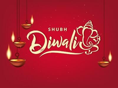 Diwali Whatsapp Image
