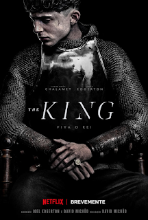The King - Poster & Trailer