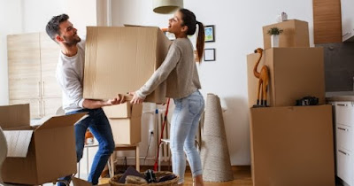 Tips for Making Your Move as Cheap as Possible