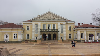 Theatre, Yambol,