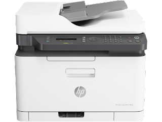 HP Color Laser MFP 179fnw Driver Download