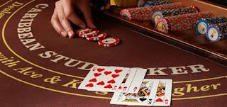 Jadilah Pemain Stud Karibia Pro - Informasi Online Casino