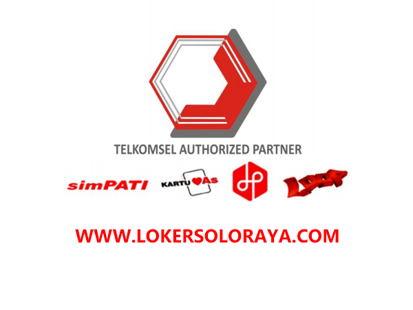 Lowongan Kerja Klaten April 2021 Di Telkomsel Autorized Patner Portal Info Lowongan Kerja Terbaru Di Solo Raya Surakarta 2021