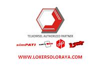 Lowongan Kerja Klaten April 2021 di Telkomsel Autorized Patner