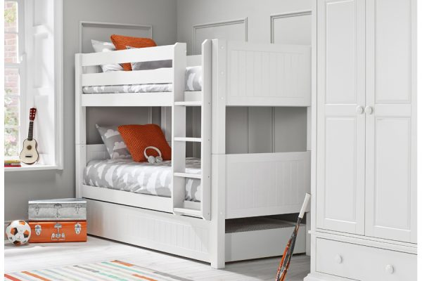 How to give your child's room a spring makeover