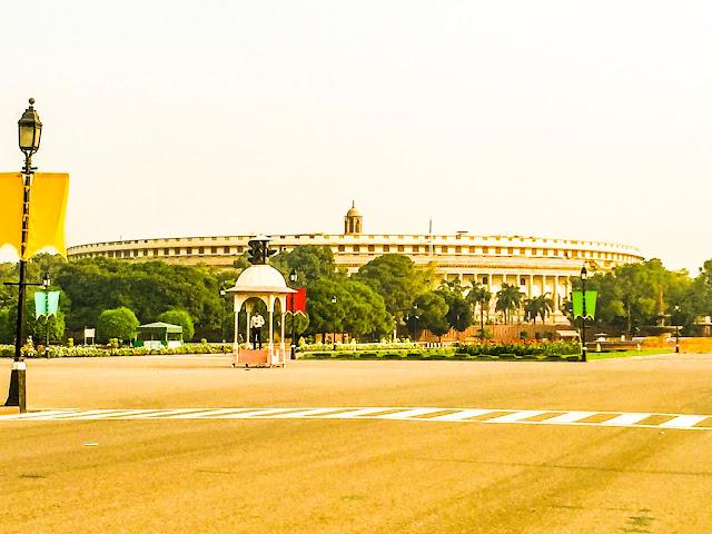 Lok Sabha passed The Citizenship (Amendment) Bill , 2016