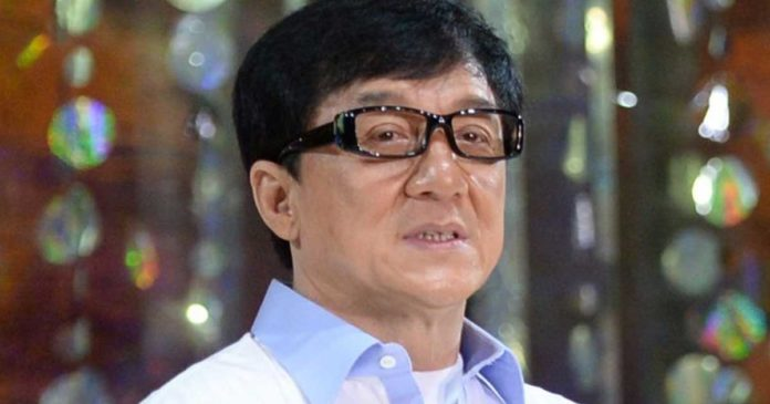 1 crore will be given to those who destroy the corona virus; Jackie Chan with promise,www.thekeralatimes.com