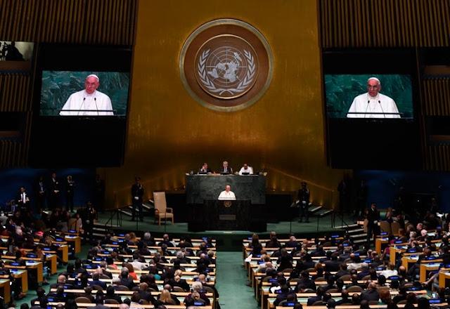 El texto completo del discurso del Papa ante la 70ª asamblea de la ONU 0925_papa_onu_g15.jpg_1853027552