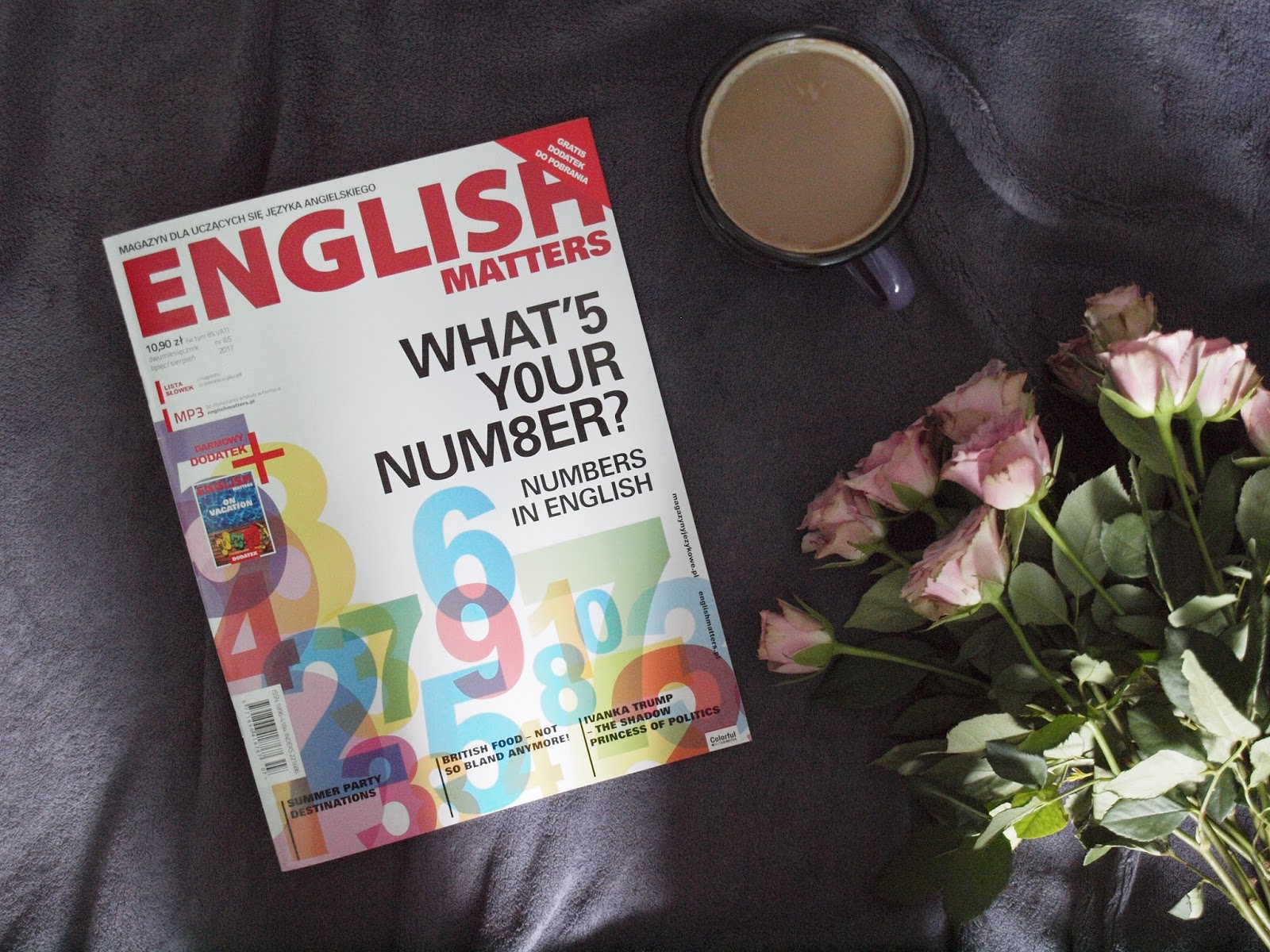 English Matters nr 65