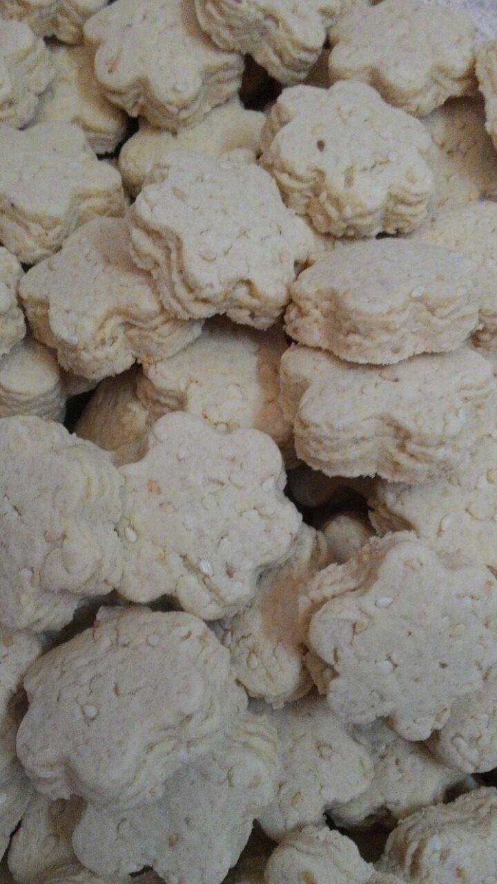 Resepi biskut raya lama