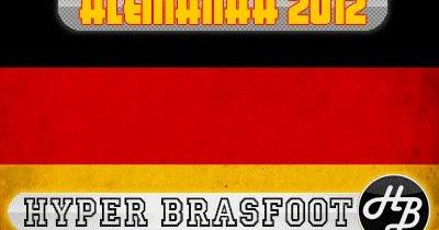 campeonato alemao para brasfoot 2012