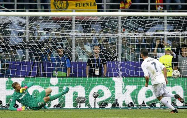 El gol de Cristiano echa por tierra los planes de Florentino