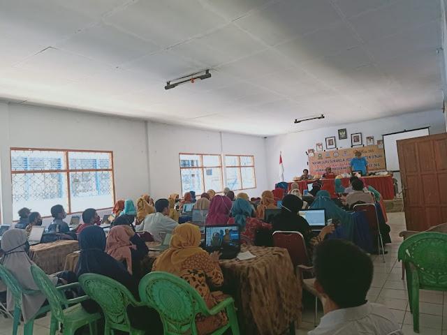 Workshop Microsoft Office 365 Sasar Peserta Dari 3 Kecamatan