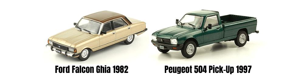 autos inolvidables 80 90