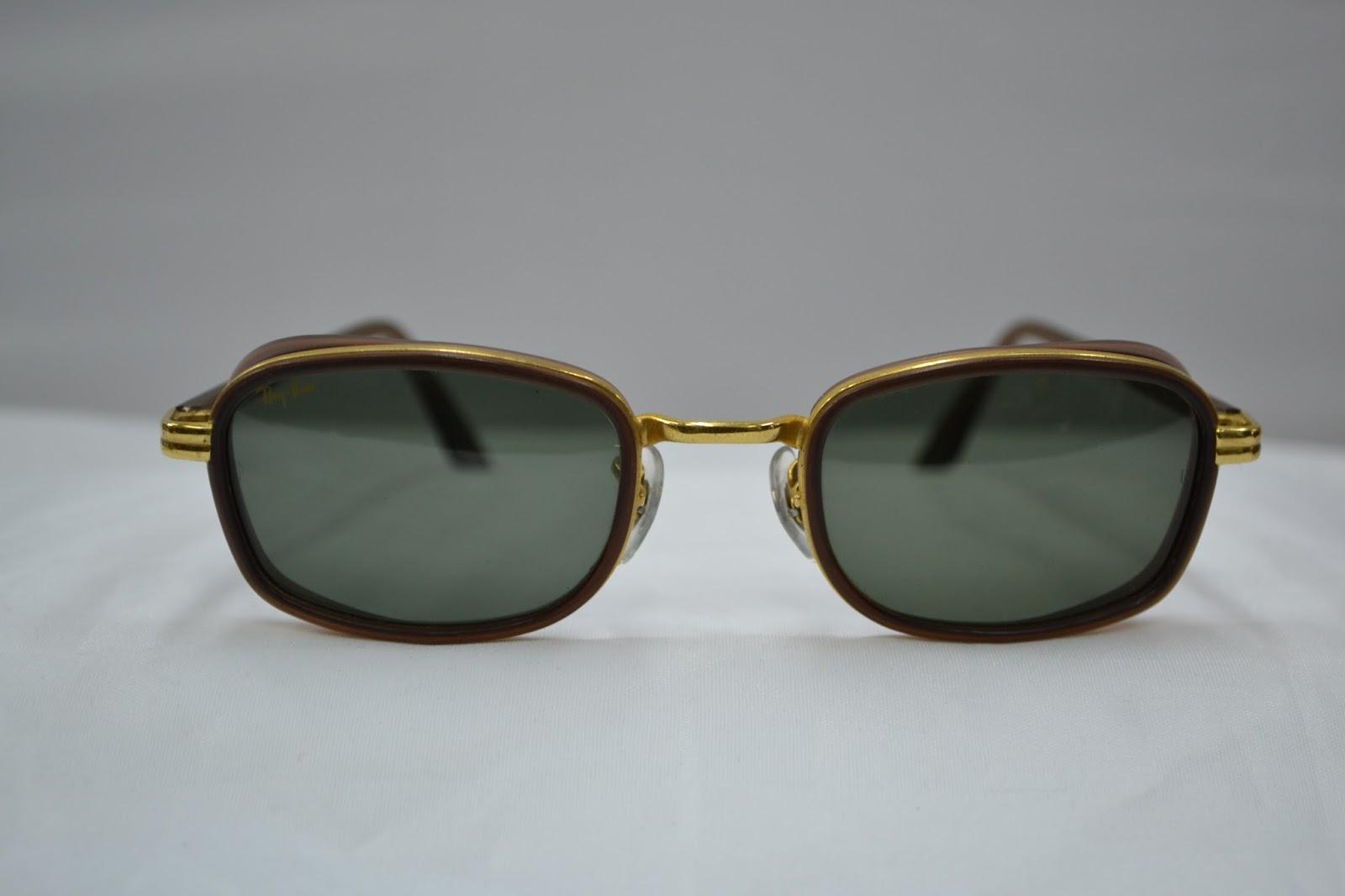 6ed969d88b5 Vintage sunglass  Vintage