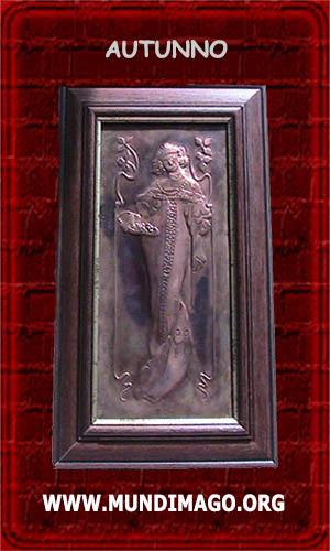 Bassorilievi in Rame Eseguiti a Mano  su Lastre di Rame da 0,3 Decimi di Spessore .  Misure 400 cm x 200 cm . Euro 2500 + 100 per Spedizione