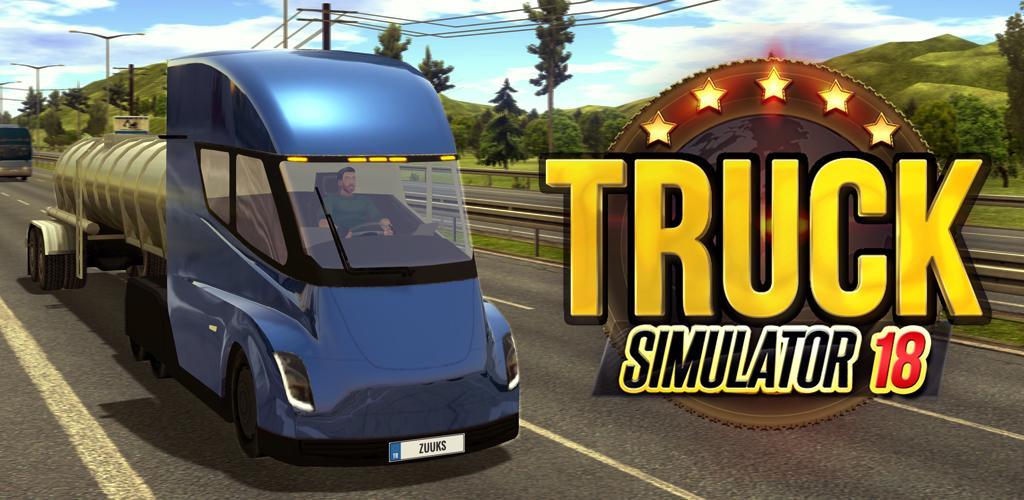 truck simulator download
