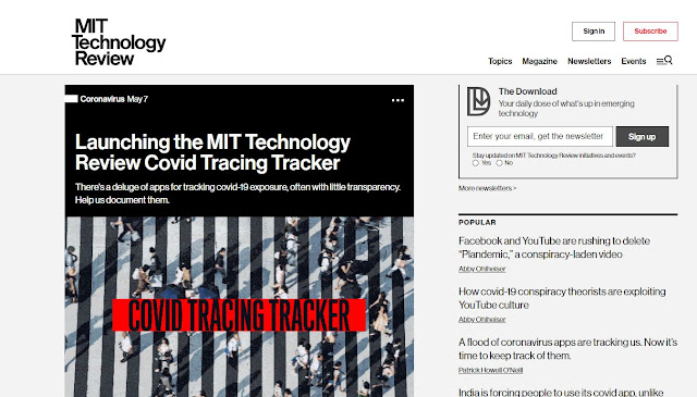Tech Blogs to You Can Read