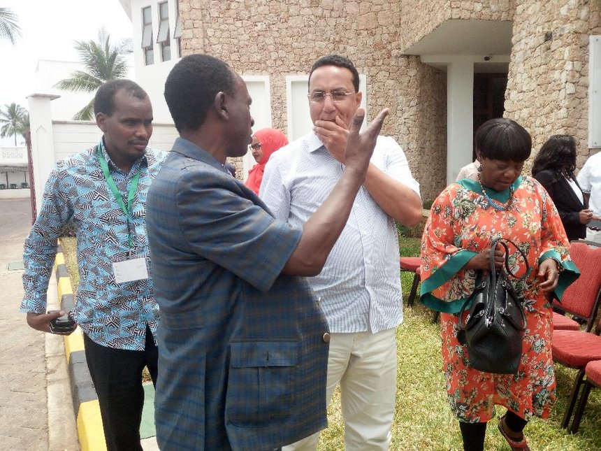 DAILY POST: I warned BALALA against trans-locating rhinos but he