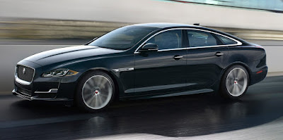 Jaguar XJ luxury sedan on the way out, to be replaced by electric car in 2020