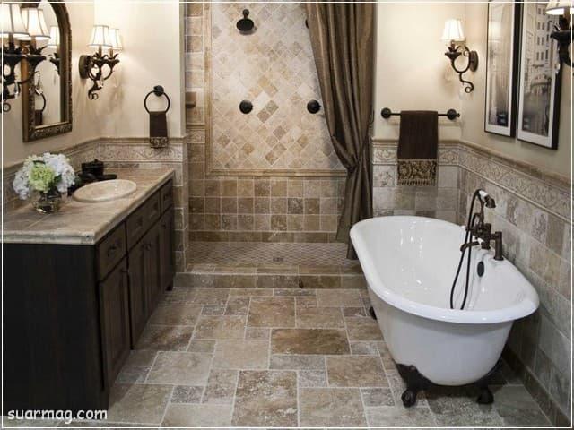 صور حمامات - ديكورات حمامات 7 | Bathroom Photos - Bathroom Decors 7