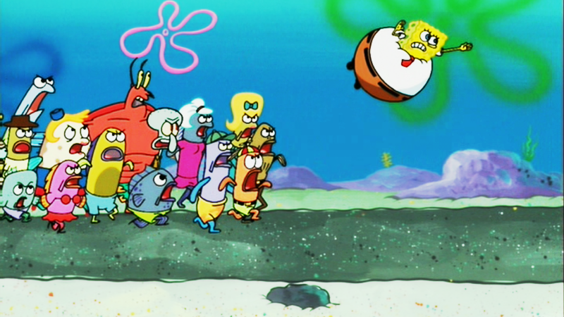 the-sponge-who-could-fly