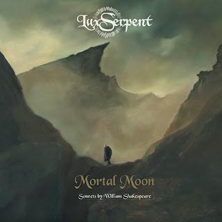 """Ο δίσκος των Lux Serpent """"Mortal Moon"""""""