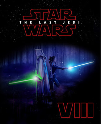 Rekomendasi Film Fiksi Ilmiah Terbaru star wars episode 8 the last jedi