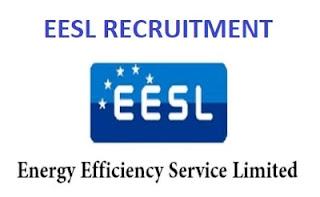 EESL Engineer, Officer, Manager Recruitment 2019