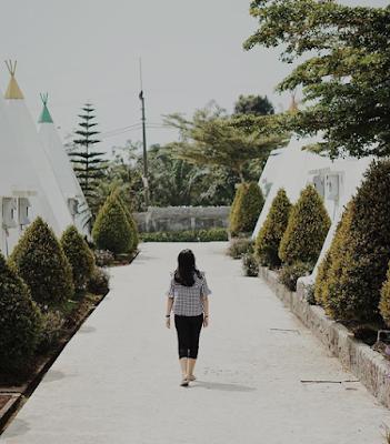 Review The High Land Park Resort Hotel Bogor Serta Aktivitas Liburan Yang Seru