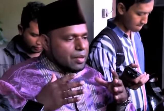 Umat Islam Papua Sepakat Tolak Semua Keinginan Persekutuan Gereja Jayapura