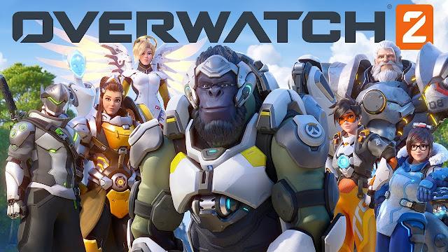 Blizzard: Overwatch 2 ya es un hecho!