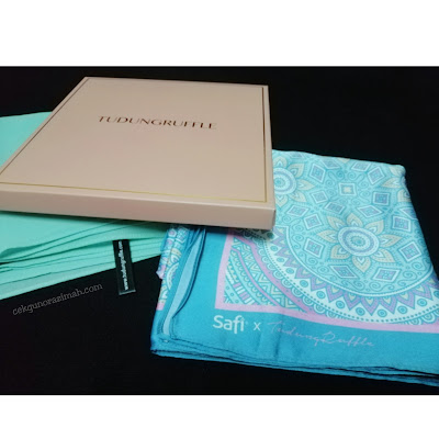 Safi Hijabista Bodycare, #hijaboleh, hijabista, Safi Hijabista, review safi bodycare, review barangan safi, jenama safi malaysia,