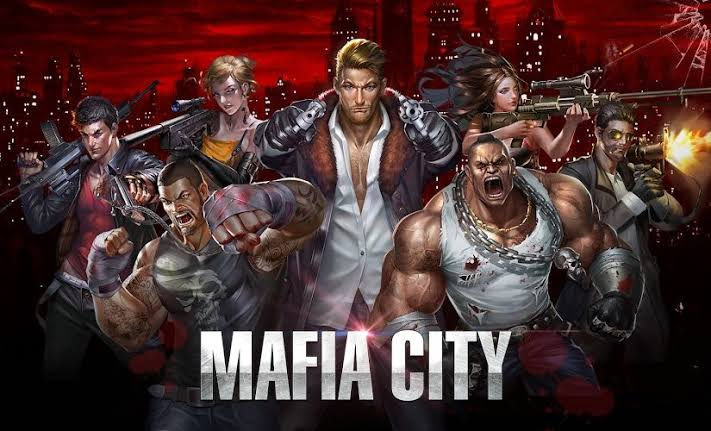 Mafia City mod Apk gameplay