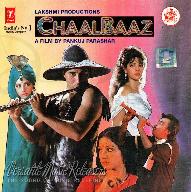 Download Chaalbaaz [1989-MP3-VBR-320Kbps] Review