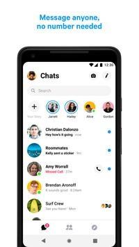 تنزيل Messenger - مجانًا - أحدث إصدار