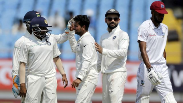 Team News and Probable XI : India vs West Indies 1st Test Match