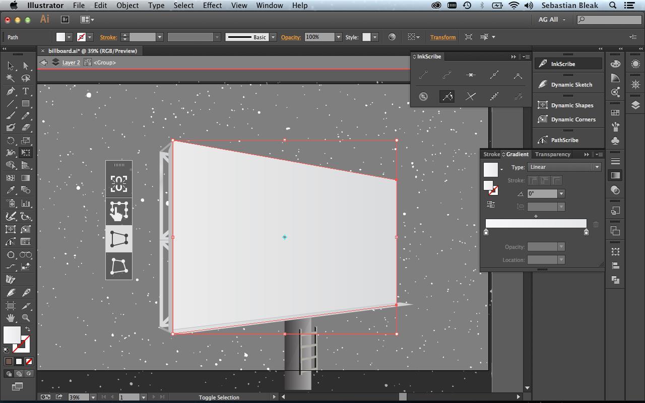 Adobe Illustrator CC 17 Pre Crack Version License Key