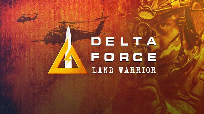Delta Force: Land Warrior + Task Force Dagger