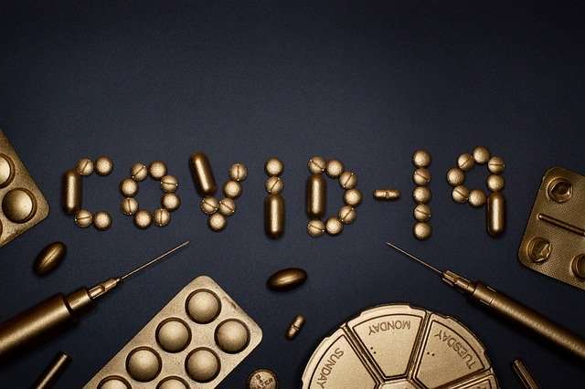 Coronavirus Live Update, Myths And Facts