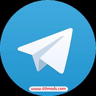 Telegram Apk icon