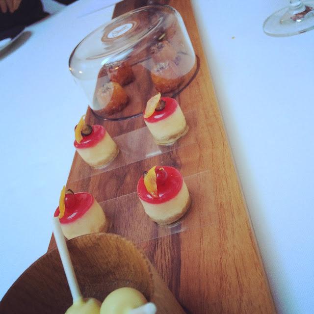 El Cenador de Amós | turistacompulsiva.com