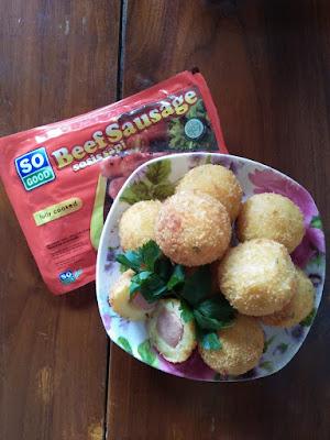 resep kroket kentang simpel