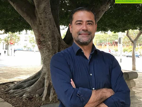 """Fran Montes de Oca: """"Si se confina la actividad económica, también hay que confinar los impuestos"""""""