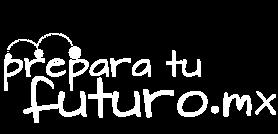 Prepara tu futuro