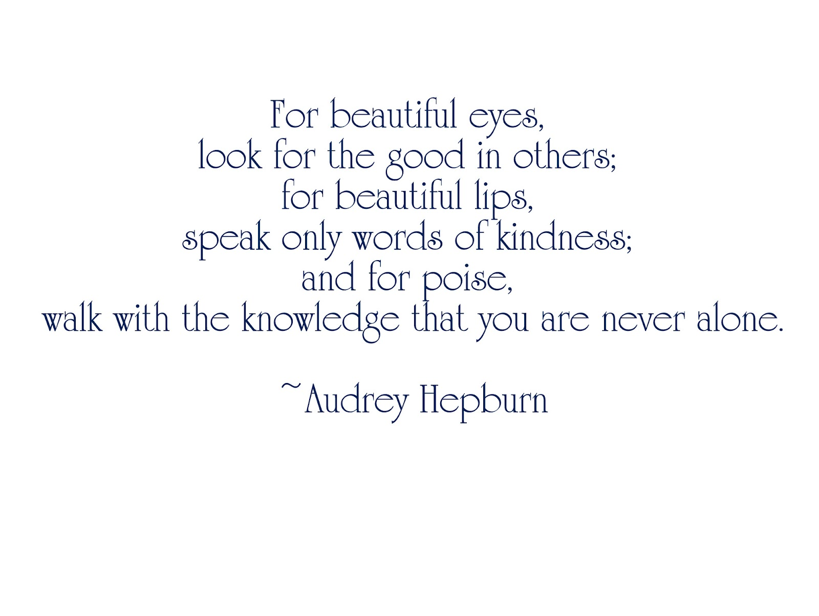 She Is Beautiful Quotes