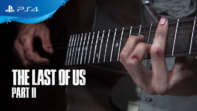 The Last of Us Part 2 Accused of Copying Music Artist