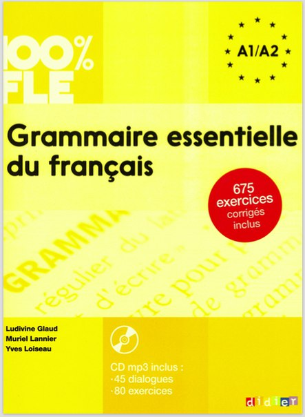 The best grammar book for beginners | Learn-French