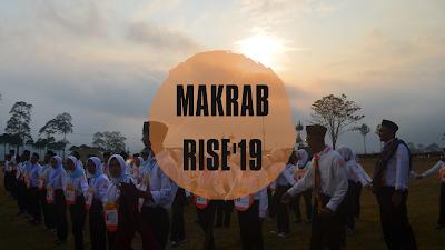 MAKRAB RISE'19