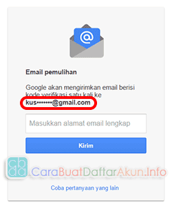 cara mengganti password gmail.com